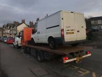 Ford transit 2010 2.2 tdci swb Breaking for parts