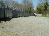 Aluminium Metal Fence 20 Panels 2m#2m+feet and Clips..Good Conditions...400£