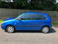 ( 2004 ) Volkswagen Polo 1.2, Next Year MOT, Nice Clean Car