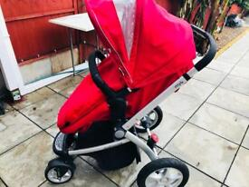 Mothercare my4 pushchair