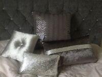 Kylie Minogue Cushion Set.