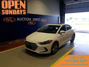 2018 Hyundai Elantra GLS SUNROOF! ALLOYS! FINANCE NOW!