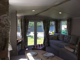 *****STUNNING NEW HOLIDAY HOME AT LOCH ECK. WATER LOVERS PARADISE*****