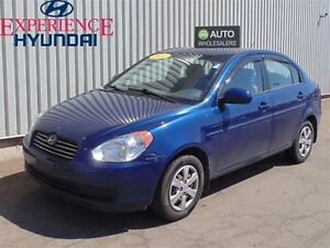 2011 Hyundai Accent GL THIS WHOLESALE CAR WILL BE SOLD AS TRADED