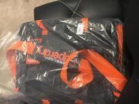 Superdry Bag Laptop/Messenger
