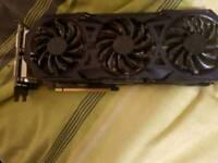 Nvidia GTX 970 G1 GAMING