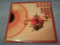 KATE BUSH-THE KICK INSIDE - VINYL ALBUM