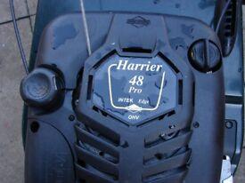 hayter heritage