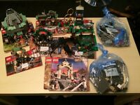 Lego Harry Potter Bundle