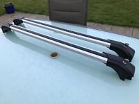 Genuine Nissan roofbars / crossbars