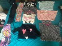 6-7 years girls clothes