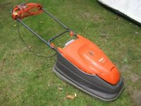 Flymo Turbo Compact 330 Electric Lawnmower