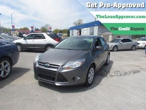 2012 Ford Focus SE * INTEREST AS LOW AS 3.9%