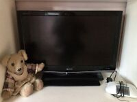 SOLD - Slightly dated but fully working TV