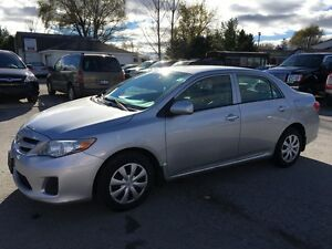 2011 Toyota Corolla LE  - Power options London Ontario image 11