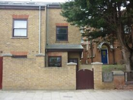 4 BEDROOM HOUSE - CHELMER ROAD, HOMERTON, E9 6AY - PART FURNISHED