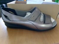 Shoes Hotter New Size 9