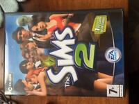 Sims 2 for PC