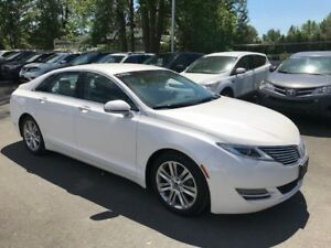 2014 Lincoln MKZ HYBRIDE CUIR MAGS