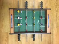 Mini Football Table Top Game
