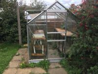 Greenhouse - offers invited