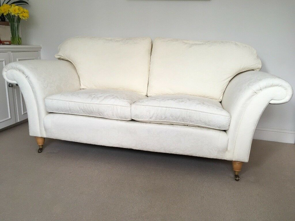 laura ashley 39 mortimer 39 2 seater sofa for sale in wandsworth london gumtree. Black Bedroom Furniture Sets. Home Design Ideas