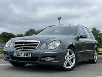 MERCEDES E320 CDI 3.0 V6~ 7 SEATER~7 SPEED AUTO~ 1 OWNER