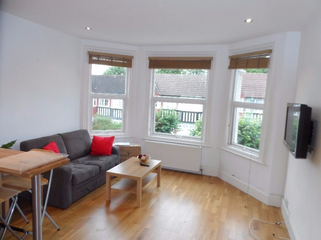SPACIOUS 1 BEDROOM FLAT - HARROW TOWN CENTRE
