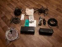 Vintage Audio Equipment (untested)