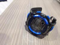 Brand new blue watches