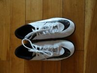 Nike CR7 Mercurial astro turf football shoes/boots. Size 3