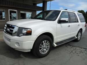 2012 Ford Expedition Limitée