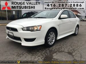 2013 Mitsubishi Lancer SE, NO ACCIDENT, BODY IN GREAT SHAPE !!!!