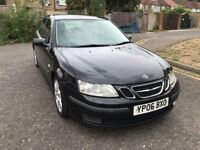 2006 Saab 9-3 1.9 TiD Vector Sport 4dr Automatic @07445775115