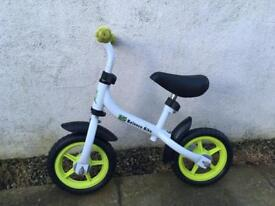 Balance bike - Newtonhill