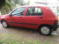 Renault Clio Mk 1 Auto for sale