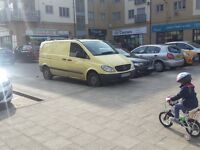 Cheap Mercedes VIto - Low miles