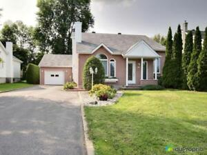 329 500$ - Bungalow à vendre à Coteau-Du-Lac