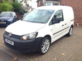 2011 vw caddy 2.0 tdi 180 bhp not audi combi berlingo transit