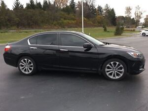 2014 Honda Accord Sedan Sport Kitchener / Waterloo Kitchener Area image 7