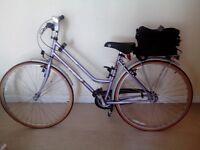 Female bike for sale