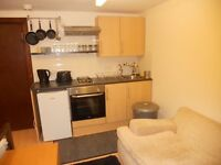 CITY CENTRE FULLY FURNISHED ALL INCLUSIVE STUDIO ROOM - AVAILABLE 17TH AUGUST - £595