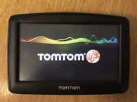 TOMTOM XL N14644 UK & IRELAND
