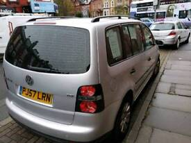 Volkswagen Touran 1.9
