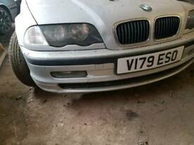 3x bmw breaking for parts