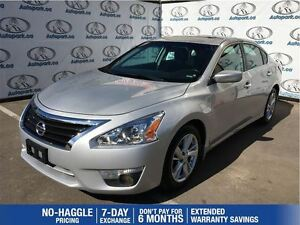 2015 Nissan Altima 2.5 SV|B.up Camera|Sunroof|Heated Seats|Alloy