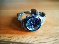 Seapro OffShore Racing Swiss Watch