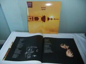 Kate Bush LP Aerial Album
