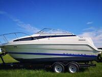 Bayliner 2355 Ciera Sports Cruiser