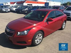2014 Chevrolet Cruze NEW PRICE!!! ~ ONE OWNER ~ REMOTE START!! London Ontario image 1